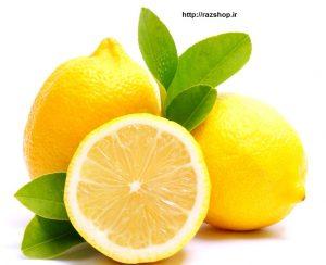 درمان ترک های پوستی با لیموترش