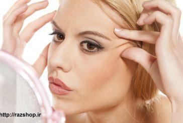 روش های طبیعی درمان چین و چروک پوست را بشناسید