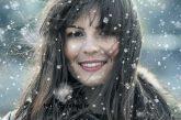 تغذیه مناسب برای درمان خشکی پوست در فصل زمستان
