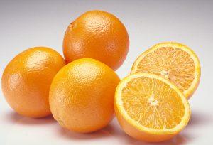 ماسک پرتقال و درمان آکنه