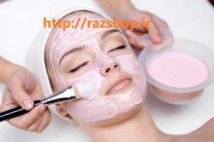 لایه برداری پوست سبب سفت شدن پوست می شود