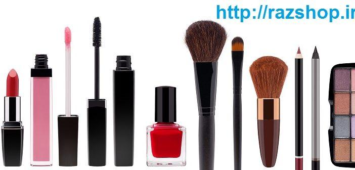 چگونه از فساد محصولات آرایشی مطلع شویم؟