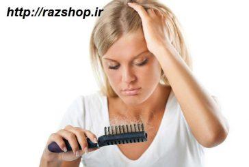 ریزش مو چیست و چه عواملی در بروز آن موثر است؟