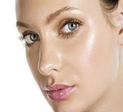 پوست چرب و راه های درمان چربی پوست