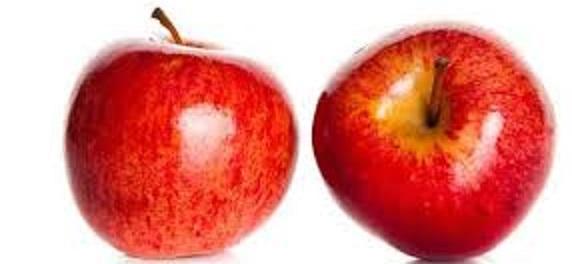 سیب میوه جادویی  در زیبایی