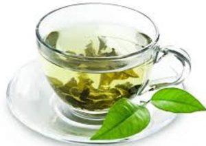 رفع چاقی موضعی با چای سبز