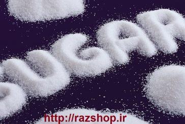 شکر چگونه پوستمان را تخریب می کند؟