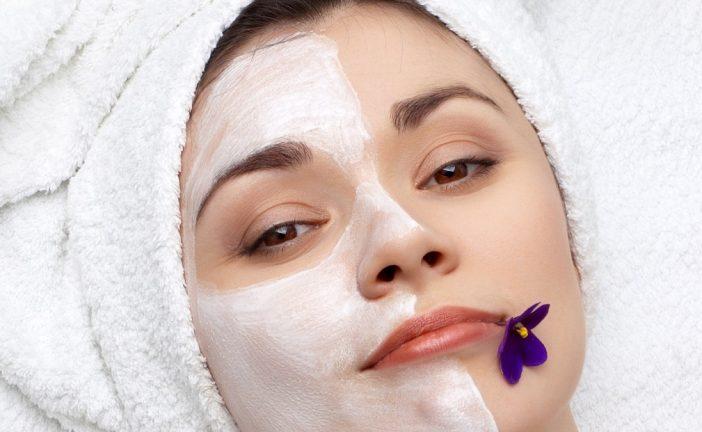 با استفاده از این ماسک از پیری پوستتان جلوگیری کنید
