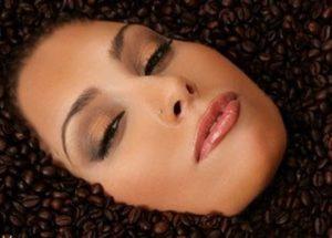 انواع ماسک های قهوه