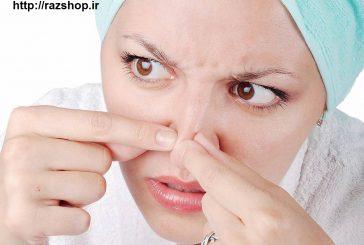 چه عواملی در بسته شدن منافذ پوست موثر است؟