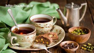 پوسیدگی دندان ها با مصرف چای و قهوه