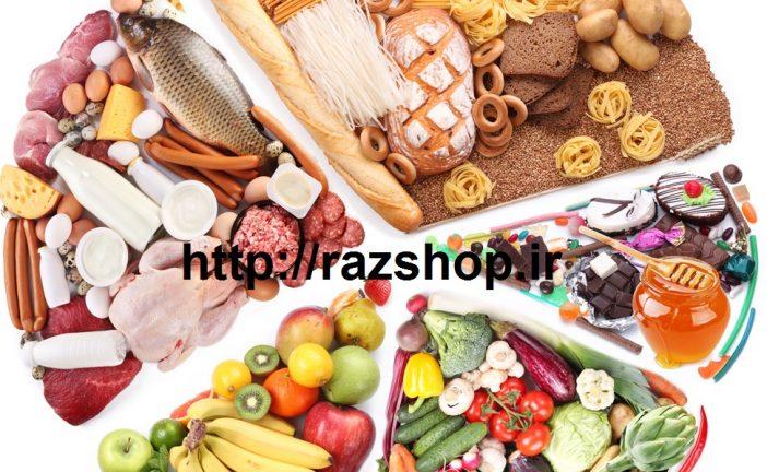 با خوراکی های زیر وزنتان را کاهش دهید