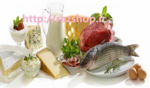 نقش پروتئین در سفت شدن پوست