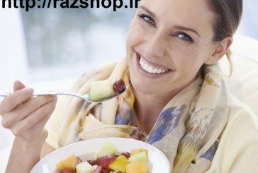 خوراکی های مفید جهت افزایش وزن در افراد لاغر