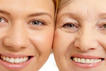راه های خانگی درمان چین و چروک صورت