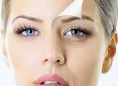 با درمان های خانگی جهت رفع افتادگی پوست صورت آشنا شوید