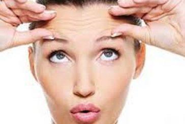 چگونه چروک های صورتمان را از بین ببریم؟