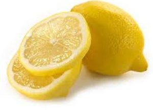 لیمو وسفید شدن پوست