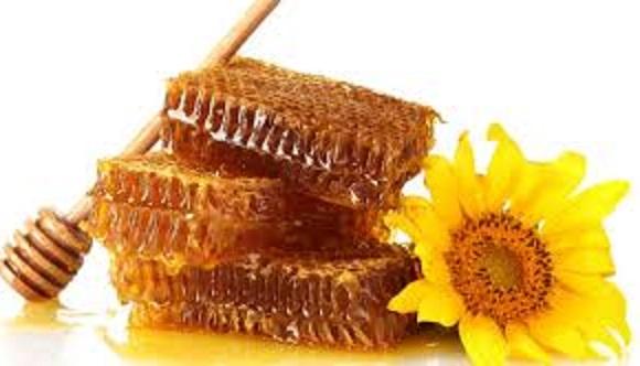 داشتن پوست زیبا با عسل