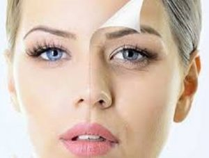 راه های جلوگیری از پیرشدن پوست
