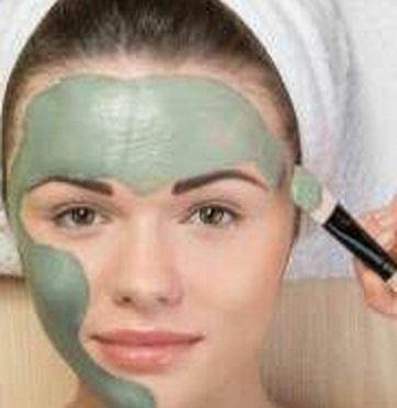 با ماسک های زیر پوست صورتتان را آبرسانی کنید