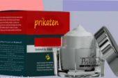 کرم ضد چروک پریکاتن+روشهای از بین بردن چین چروک در خانه